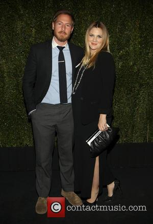 Drew Barrymore and Will Kopelman - Chanel Dinner Celebrating The Release Of Drew Barrymore's New Book