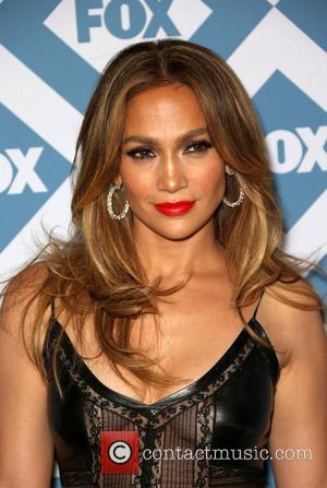 Jennifer Lopez - 2014 TCA Winter Press Tour FOX All-Star...