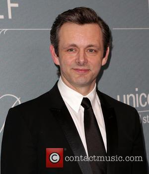 Michael Sheen - 2014 UNICEF Ball presented by Baccarat at the Beverly Wilshire Hotel Four Seasons Hotel - Los Angeles,...