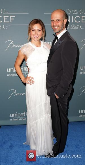 Sasha Alexander and Edoardo Ponti - 2014 UNICEF Ball presented by Baccarat at the Beverly Wilshire Hotel Four Seasons Hotel...