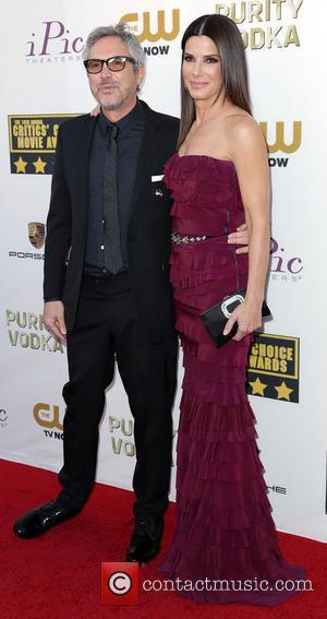 Alfonso Cuaron, Critics' Choice Awards, Sandra Bullock
