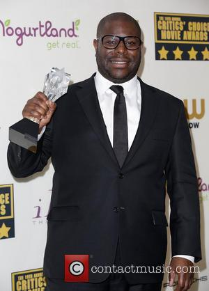 Steve Mcqueen Ecstatic About Oscar Nominations, Credits Cast For '12 Years' Success