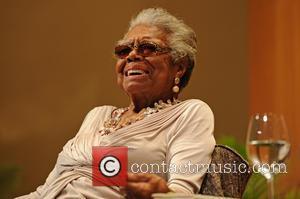 Maya Angelou Pulls Out Of Major League Baseball Luncheon