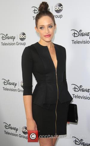 Carly Chaikin - ABC/Disney TCA Winter Press Tour party at The Langham Huntington Hotel - Arrivals - Pasadena, California, United...