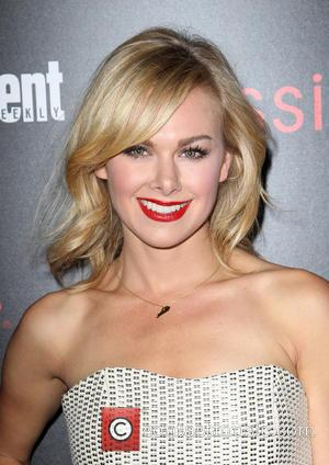 Laura Bell Bundy - Entertainment Weekly Screen Actors Guild Party at Chateau Marmont - Arrivals - Los Angeles, California, United...