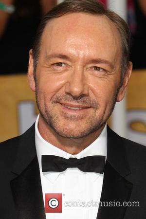 Kevin Spacey Has One Thing To Say To Hollywood: