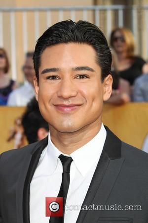 Mario Lopez - California - West Hollywood, California, United States - Saturday 18th January 2014