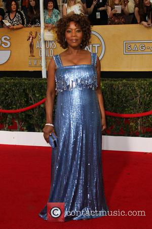 Alfre Woodard - California - West Hollywood, California, United States - Saturday 18th January 2014