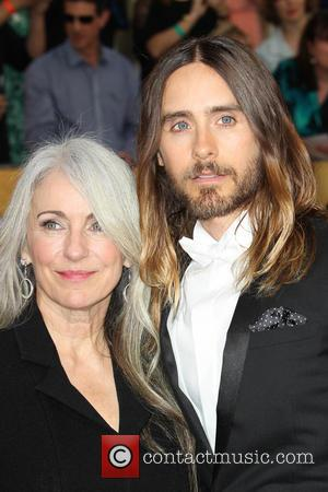 Constance Leto and Jared Leto - California - West Hollywood, California, United States - Saturday 18th January 2014