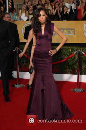 Keisha Whitaker - California - West Hollywood, California, United States - Saturday 18th January 2014