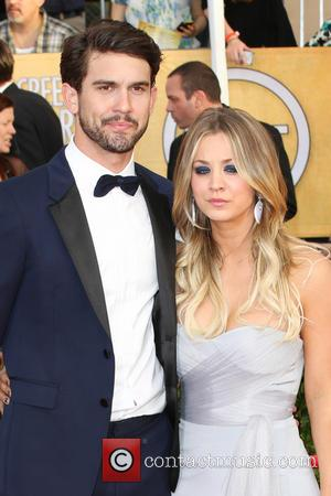 Kaley Cuoco Opens About Whirlwind Romance With New Husband Ryan Sweeting