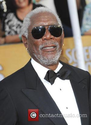 Screen Actors Guild, Morgan Freeman
