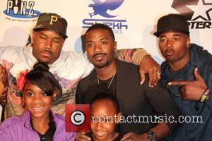 Ray J's Dog Goes Missing