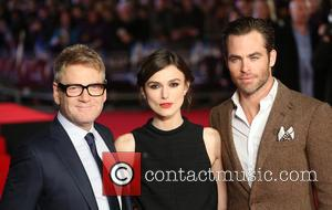 Kenneth Branagh, Keira Knightley and Chris Pine - Jack Ryan: Shadow Recruit - UK film premiere held at the Vue...