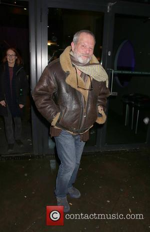 Could Terry Gilliam Have Directed Harry Potter?