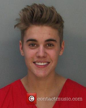 Justin Bieber's Wax Work Severely Damaged From Excessive Groping