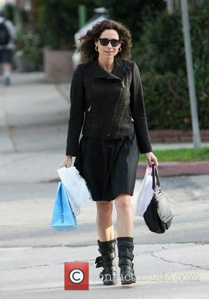 Minnie Driver Still Fuming Over The Riches Cancellation