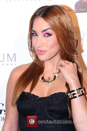 Ashley Ferrer