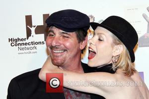 Gary Wayton and Monica Staggs