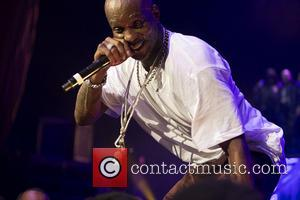 DMX, Radio City Music Hall