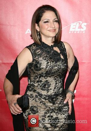 Gloria Estefan - MusiCares 2014 Person Of The Year Tribute honoring Carole King held at the Los Angeles Convention Center...