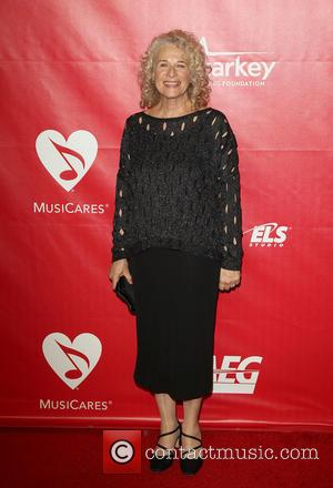 Carole King - 2014 MusiCares Person Of The Year honoring Carole King at Los Angeles Convention Center - Arrivals -...