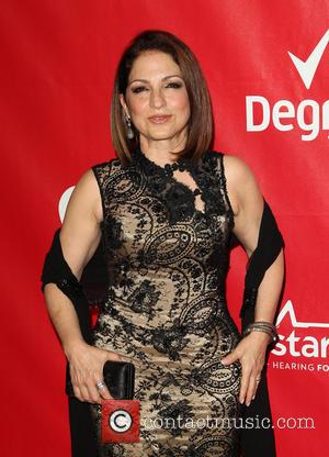 Gloria Estefan - 2014 MusiCares Person Of The Year honoring Carole King at Los Angeles Convention Center - Arrivals -...