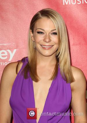LeAnn Rimes - 2014 MusiCares Person Of The Year