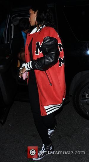 Rihanna News: AMAs Icon Talks About Becoming Lipstick Philanthropist [Video]