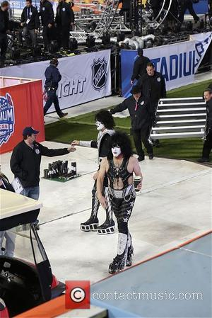 Kiss Will Not Perform At Hall Of Fame Ceremony