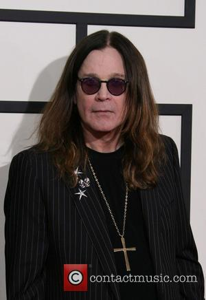 Ozzy Osbourne's English Mansion Wrecked By Floods