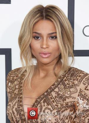 Ciara - 56th Annual GRAMMY Awards