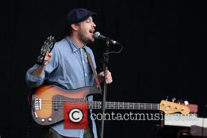 Zachary Carothers and Portugal The Man