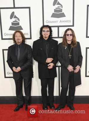 Black Sabbath Officially Call It A Day With Facebook Obituary Post
