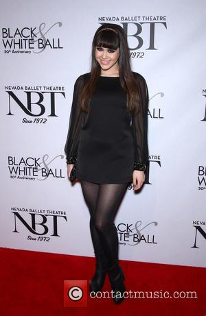 Claire Sinclair - Nevada Ballet Theater honors Florence Henderson as its Women Of The Year at the 30th Annual Black...