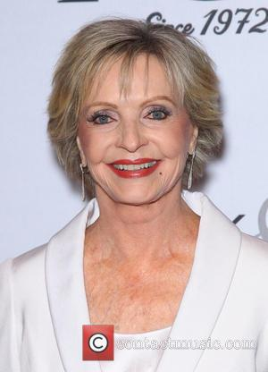 Florence Henderson - Nevada Ballet Theater honors Florence Henderson as its Women Of The Year at the 30th Annual Black...