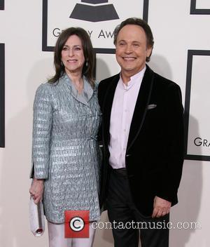 Janice Crystal and Billy Crysal
