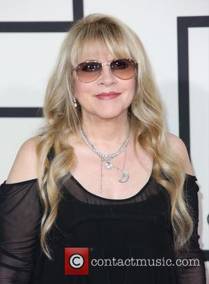 Stevie Nicks To Join 'The Voice' As Advisor To Adam Levine's Team