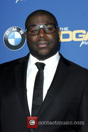 Steve McQueen - The 66th Annual DGA Awards 2014 Arrivals - Los Angeles, California, United States - Sunday 26th January...