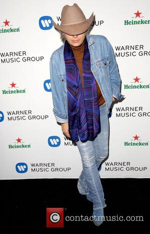Dwight Yoakam - Celebrities attend Warner Music Group Annual Grammy Celebration at Sunset Tower Hotel. - Los Angeles, California, United...