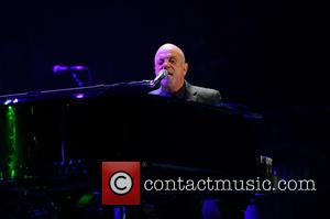Billy Joel's Daughter Follows Dad To New York For Residency