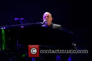 Billy Joel To Receive 2014 Gershwin Prize