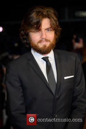 Tom Burke - 'The Invisible Woman' U.K. Premiere held at the Odeon Kensington - Arrivals - London, United Kingdom -...