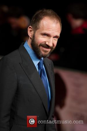 Fiennes Has Great Expectations For The Invisible Woman