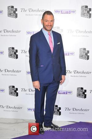Dominic Cooper, Dorchester Hotel