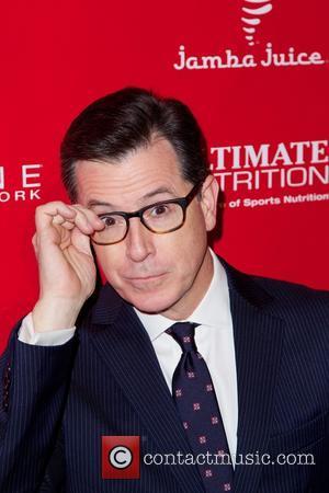 Stephen Colbert's Tv Fans: Love Racist Jokes. Twitter: Hates Racist Jokes