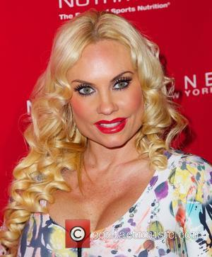 Coco Austin - SHAPE and Men's Fitness Super Bowl Concert Dinner Party at Cipriani in New York City - New...