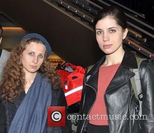 Pussy Riot's Nadia And Masha Disowned For Forgetting