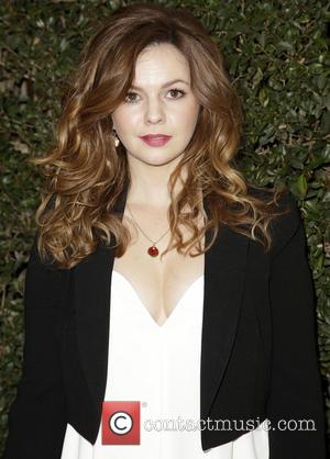 Amber Tamblyn Pens Poetry Book About Dead Stars