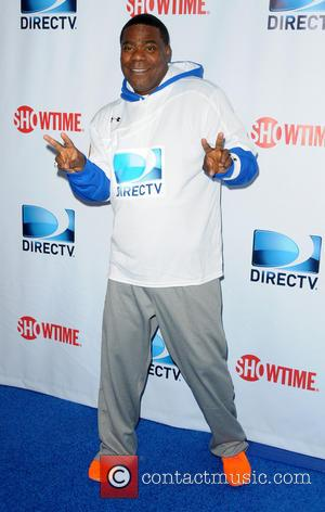 Tracy Morgan 'Struggling' To Recover, Two Months After Crash